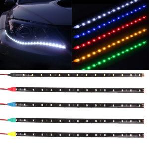12V 30cm LED Strip Light