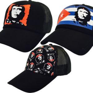 Basebal Cap Che Guevara