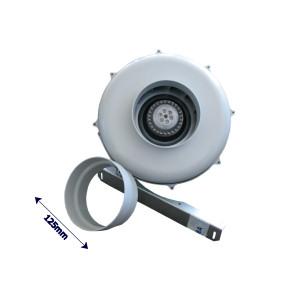 Rvk Extractor 230-360 m³-h