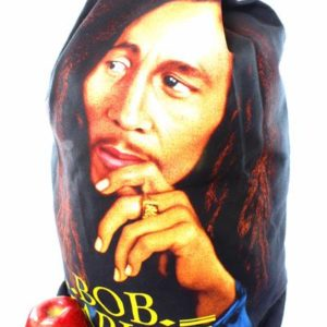Rasta Backpack Bob Marley