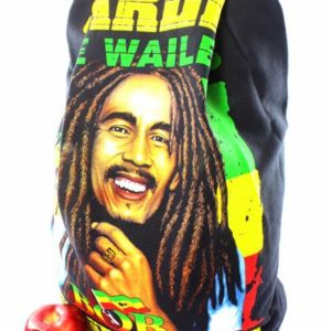 Rasta Backpack Bob Marley and The Wailers
