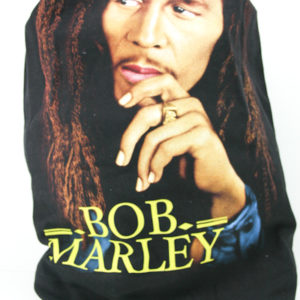 Rasta Backpack Bob Marley Dreadlocks