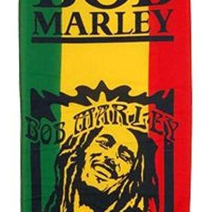 Rasta Flag Bob Marley One Love