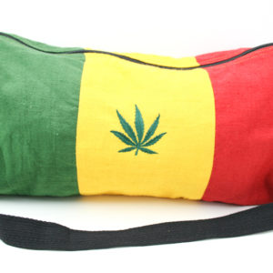Rasta Leaf Sport Bag Biggest Size